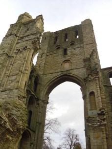 Kelso Abbey 4