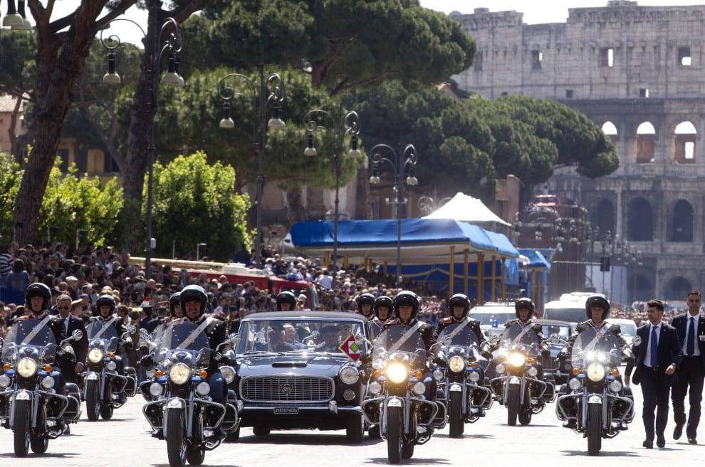 parade june 2nd italian republic day