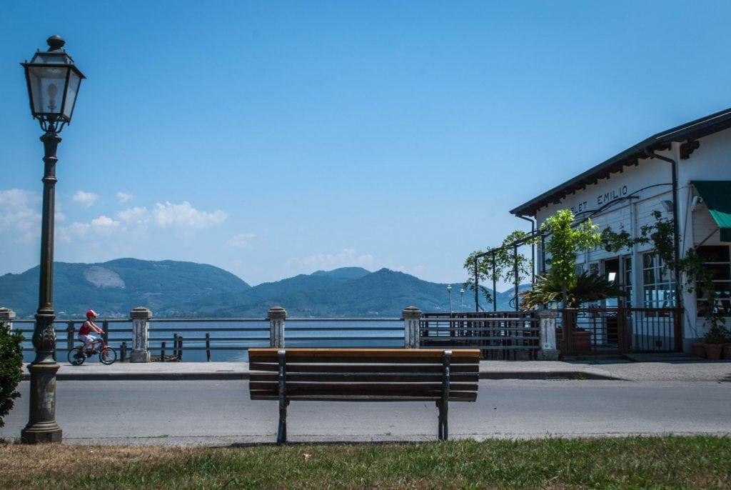 Massaciuccoli Lake Puccini Festival