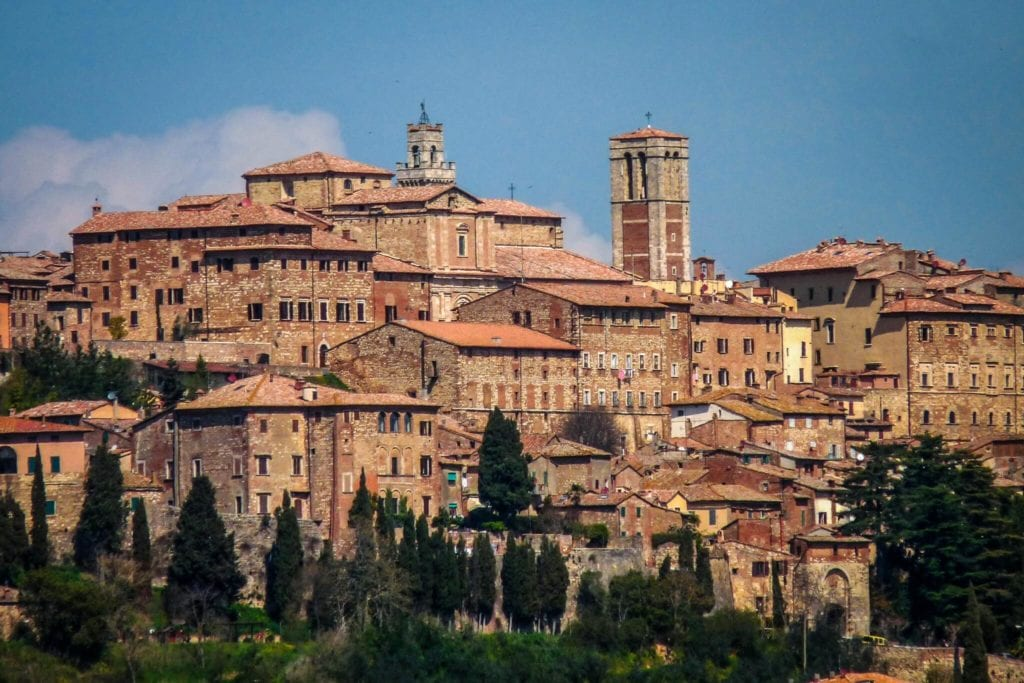 Montepulciano Villages in Tuscany-2