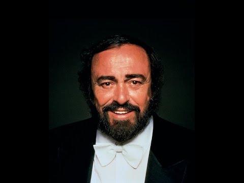 Pavarotti Puccini Festival