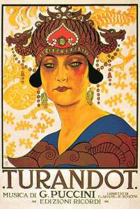 Turandot Puccini Festival