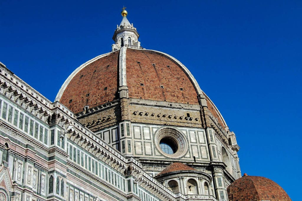 The 10 most important places in Florence