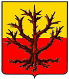 Spino Secco Malaspina Coat of Arm