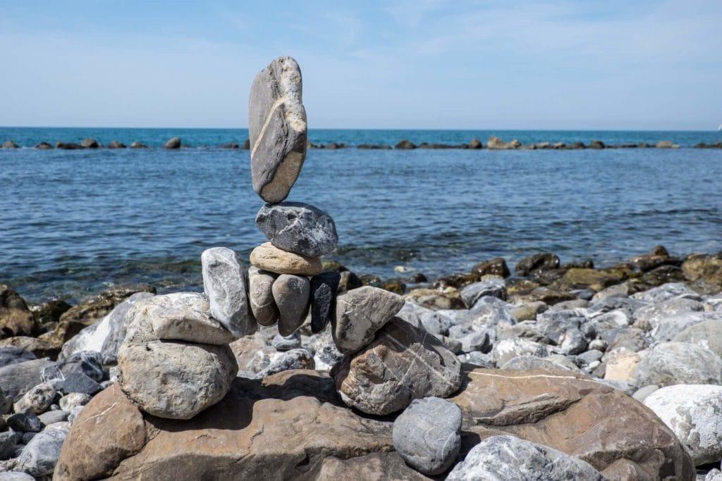 SBAM stone bridge Stone Balancing Tuscany