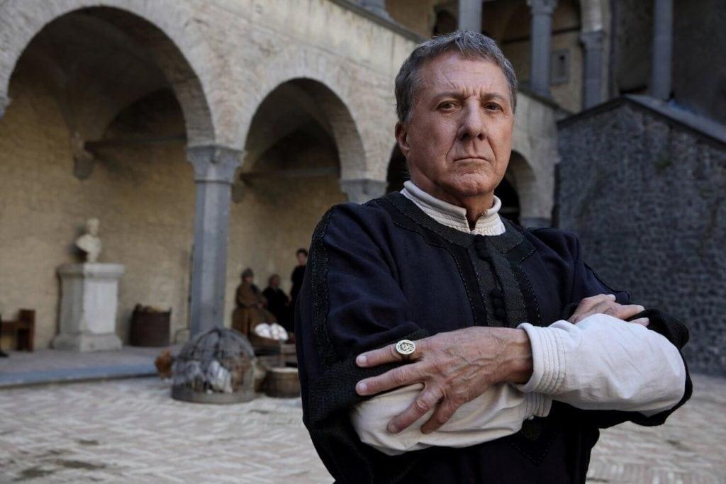 Dustin Hoffman Giovanni di Bicci de' Medici Master of florence