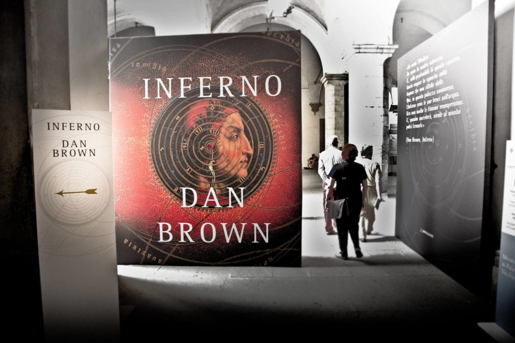 inferno the movie