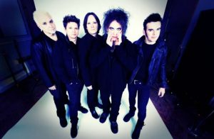 The Cure Firenze Rocks 2019