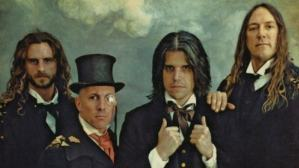 Tool headliner at Firenze Rocks on June 23th 2019