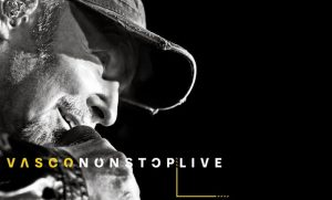 Vasco Rossi in concert Firenze Rocks 2020