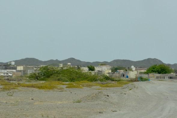 Sur Masirah settlement...