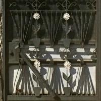 Thursday Doors, a little Konia door, Cyprus, 23/3/17...