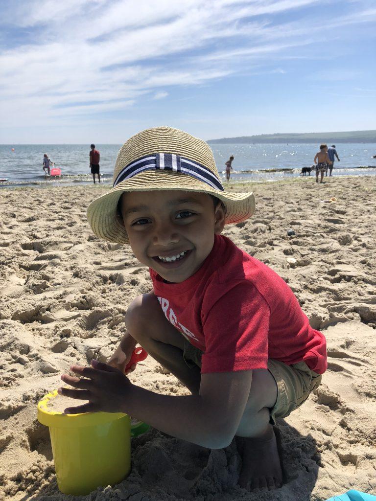 knoll beach