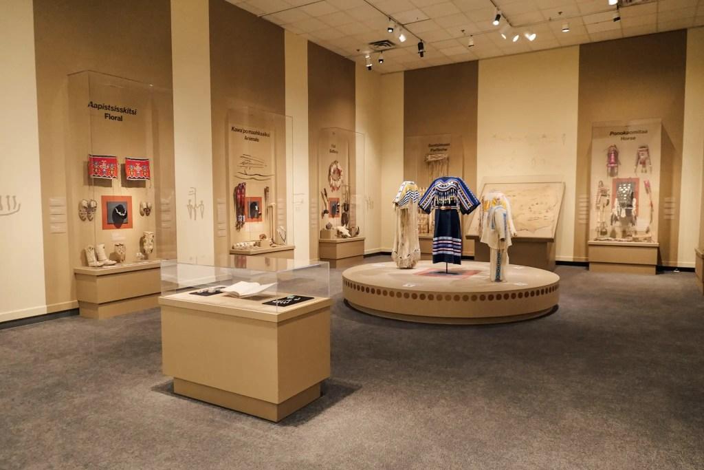 glenbow museum calgary