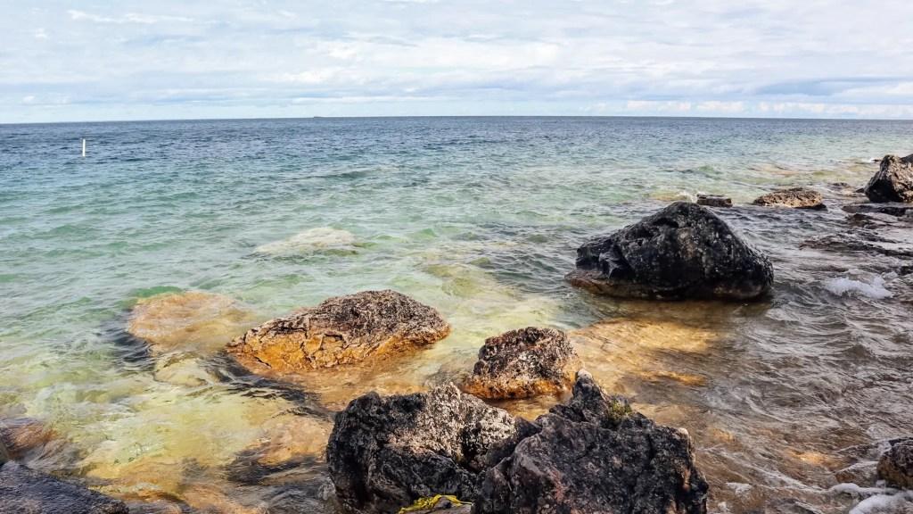 baie géorigenne ontario