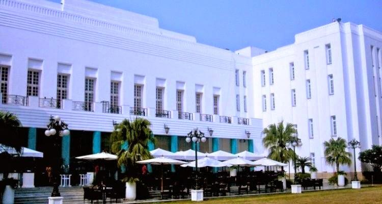 Imperial Hotel Delhi