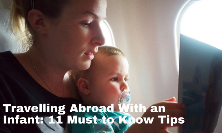 travel with infant