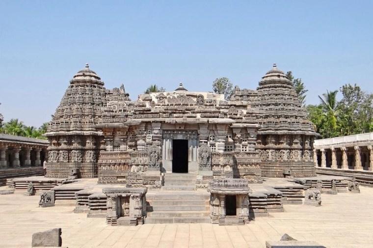Chennakeshava Temple, Karnataka