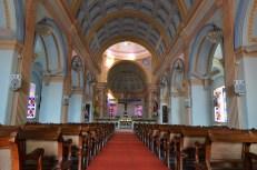 Eglise de Notre Dame des Anges