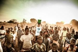 Alle für Wasser – Wasser für Alle