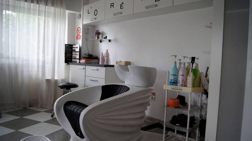 My Trei Salon Salonul Tău De Frumusete