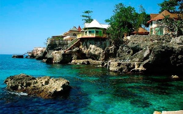 Остров Ямайка: фото