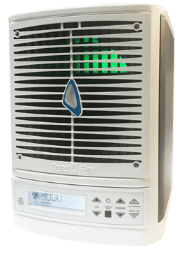 Triad Aer Surface and Air Purifier for Dentistry