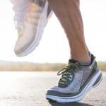 Chaussures Running Hoka