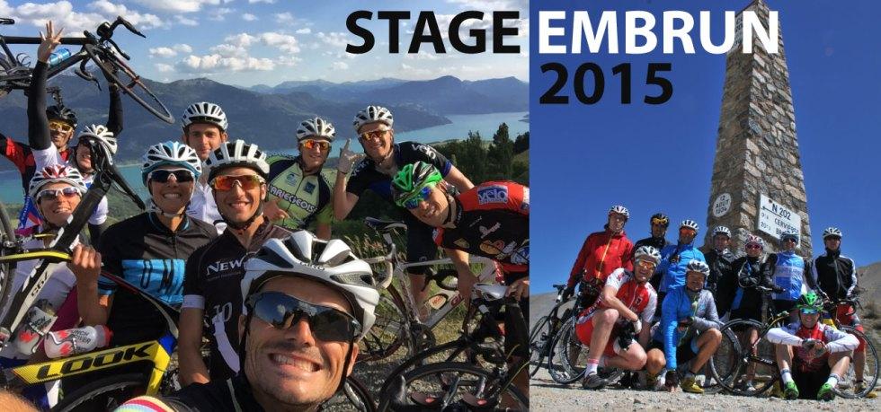 Stage - MyTRIBE Triathlon Coaching