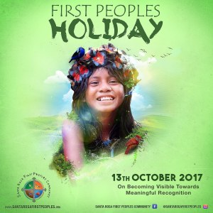 First people Holiday