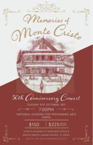 memories of monte cristo