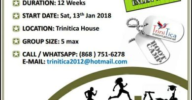 TriniTica Conversation Bootcamp