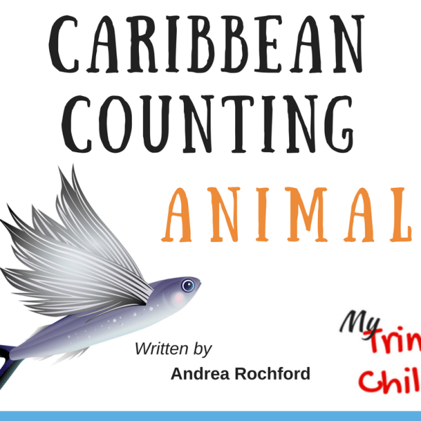 Caribbean Counting cover
