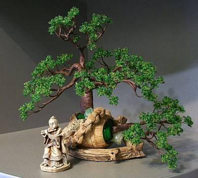 beaded_tree