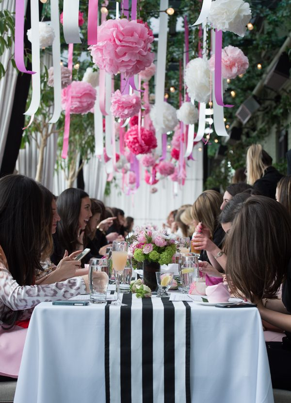 Surprise Bridal Shower Ideas