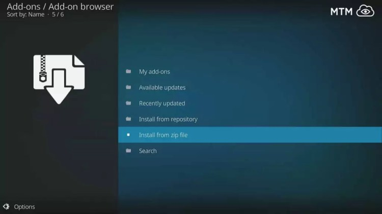 install mobdro free live tv streaming kodi addon from mr free world repository