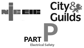 city and guilds and niceic electrical qualification