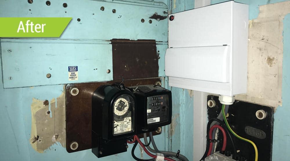 Emergency Electrician Sutton