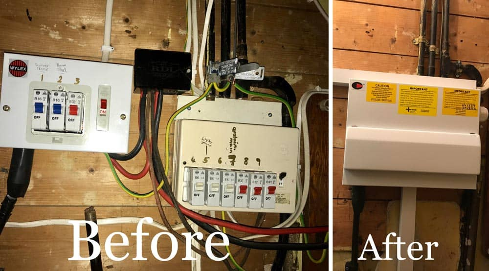 Electrician Needed Sutton