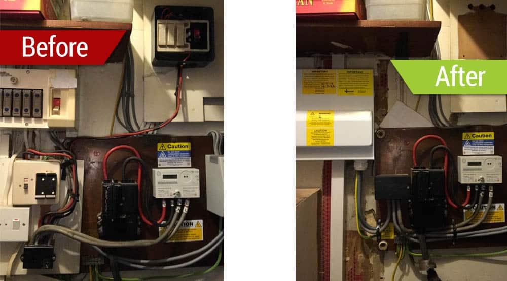 Electrical Installation Service Sutton
