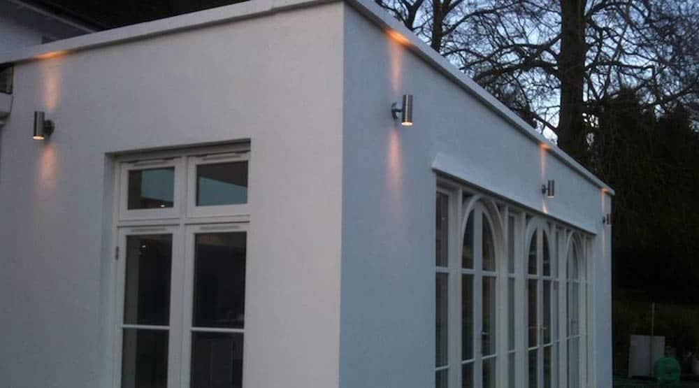 electrician companies Brighton Garden lights