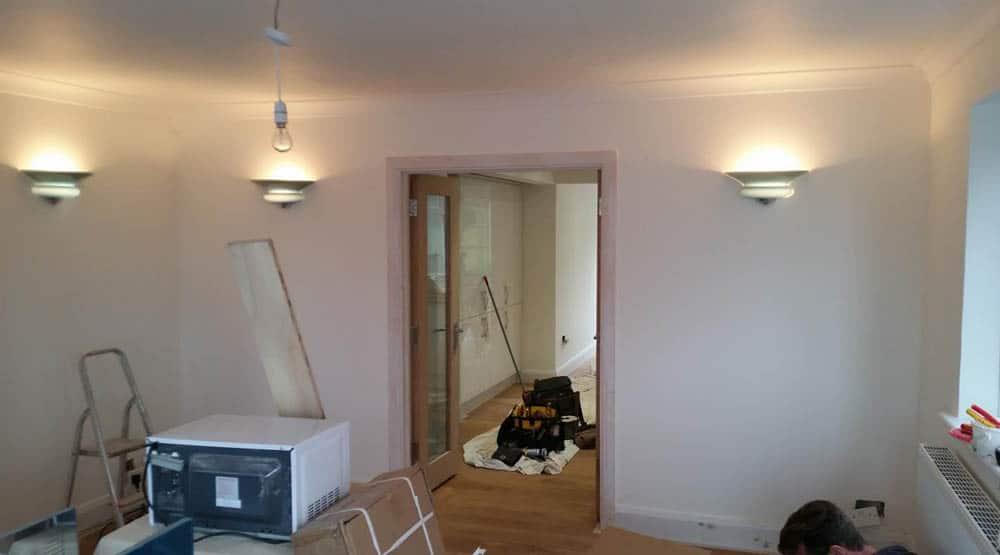 Lounge Wall lights Brighton
