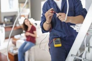 emergency electrician service