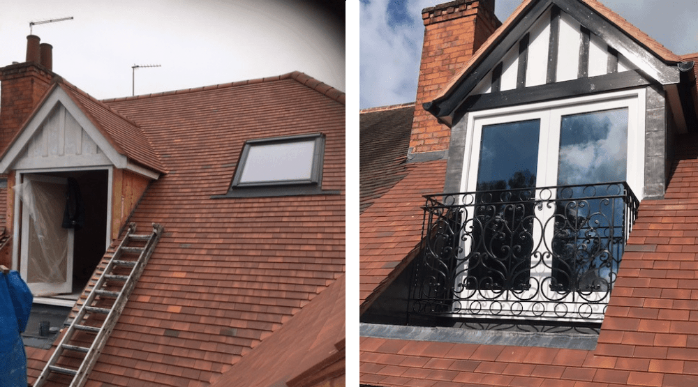Local Roofers Redditch