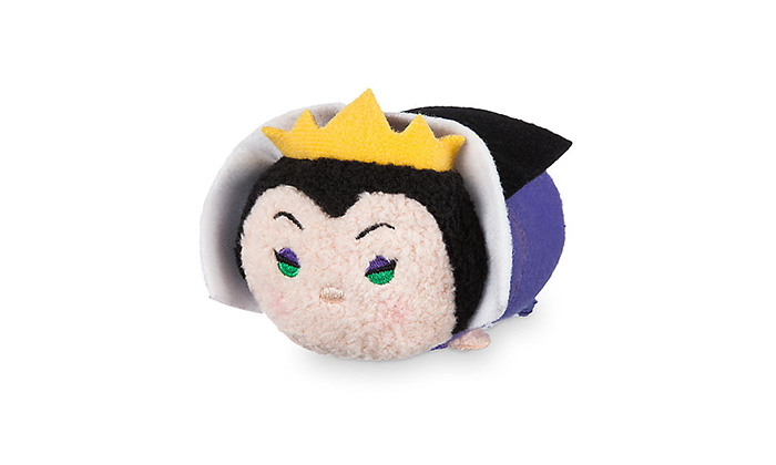 Disney All Characters Tsum Tsum