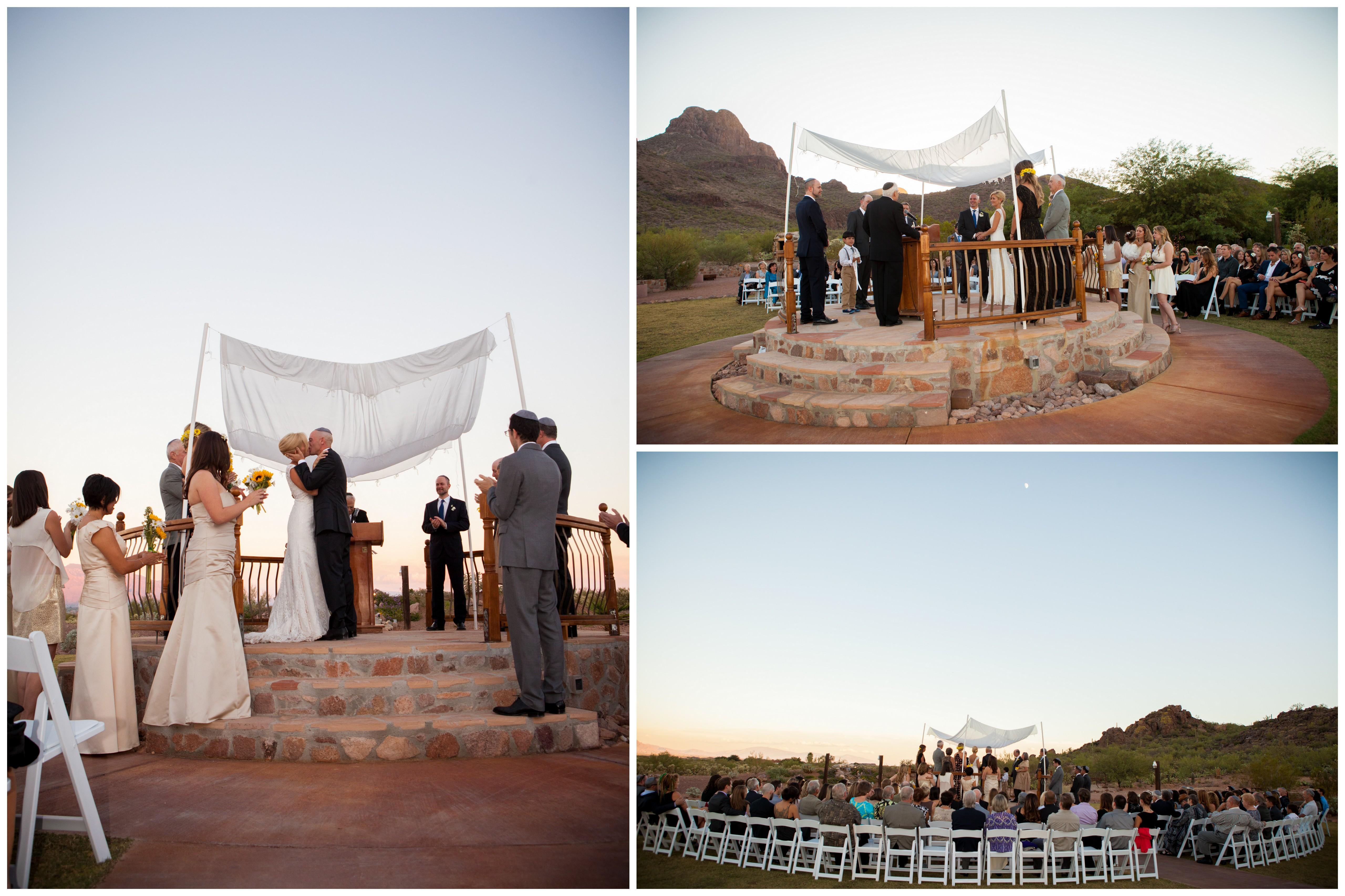 Tucson Wedding Photographers Josh Amp Molly 101413 At
