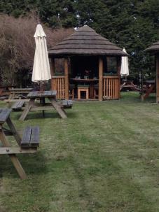 Family friendly pubs near Tunbridge Wells