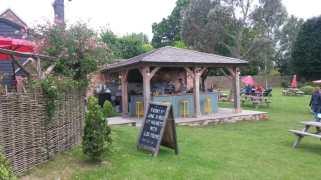 Country pubs near Tunbridge Wells