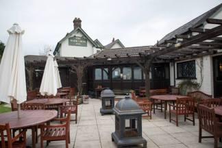 Mark Cross Inn www.mytunbridgewells.com