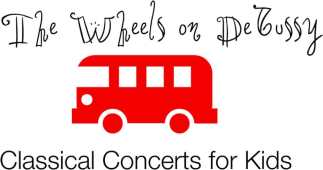 Wheels on DeBussy - www.mytunbridgewells.com